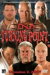 Total Nonstop Action Wrestling Turning Point 2007 Trailer