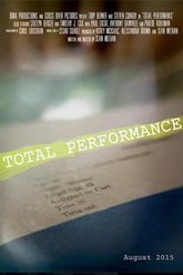 Total Performance Trailer