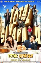 Total Siyapaa Trailer