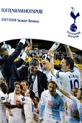 Tottenham Hotspur 2007/2008 Season Review Trailer