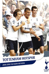 Tottenham Hotspur 2011/2012 Season Review Trailer