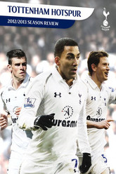 Tottenham Hotspur 2012/2013 Season Review Trailer