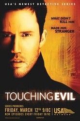 Touching Evil Trailer