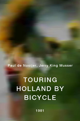 Touring Holland by Bicycle Trailer