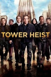 Tower Heist Trailer