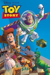 Toy Story Trailer