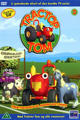 TRACTOR TOM 2 - SPORTS DAY Trailer