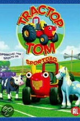 Tractor Tom - Sportdag Trailer