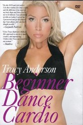 Tracy Anderson Beginner Dance Cardio Trailer