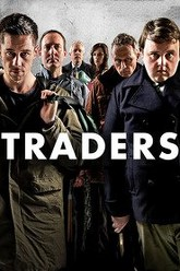 Traders Trailer