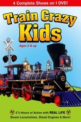 Train Crazy Kids Trailer