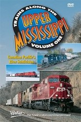 Trains Along the Upper Mississippi Volume 1 Trailer
