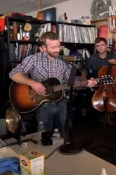 Trampled By Turtles - NPR Tiny Desk Concert Trailer