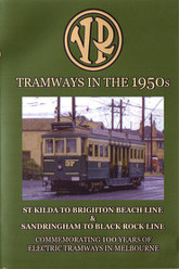 Tramways In The 1950s Trailer