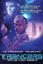 Trancers: City of Lost Angels Trailer