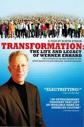 Transformation: The Life and Legacy of Werner Erhard Trailer