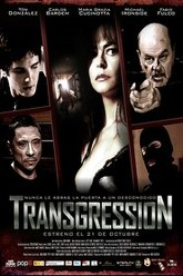 Transgression Trailer