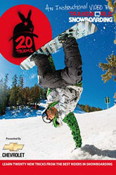 Transworld Snowboarding's 20 Tricks Trailer