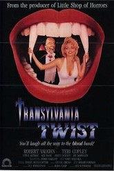 Transylvania Twist Trailer
