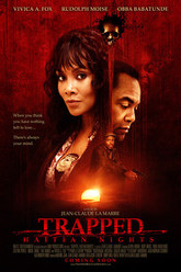 Trapped: Haitian Nights Trailer