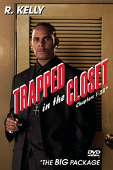 Trapped in the Closet: Chapters 1-22 Trailer