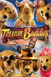 Treasure Buddies Trailer