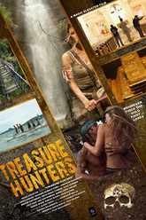 Treasure Hunters Trailer
