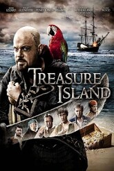 Treasure Island Trailer