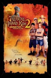 Treasure Island Kids: The Monster of Treasure Island Trailer