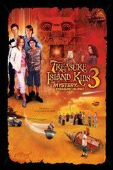 Treasure Island Kids: The Mystery of Treasure Island Trailer