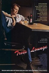 Trees Lounge Trailer
