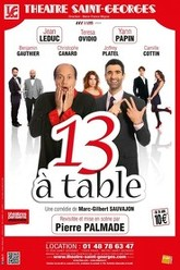 Treize à table Trailer
