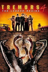 Tremors 4: The Legend Begins Trailer