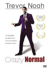 Trevor Noah: Crazy Normal Trailer