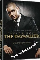 Trevor Noah: The Daywalker Revisited Trailer