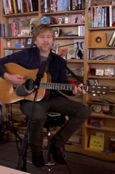 Trey Anastasio - NPR Tiny Desk Concert Trailer