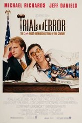 Trial and Error Trailer