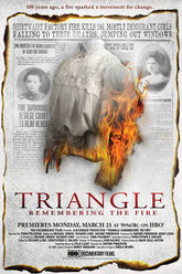 Triangle: Remembering The Fire Trailer