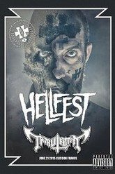 Tribulation: [2015] Hellfest Trailer