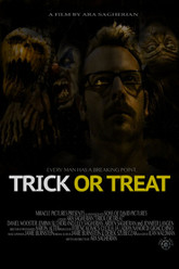 Trick or Treat Trailer