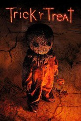 Trick 'r Treat Trailer