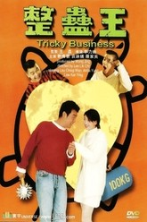 Tricky Business Trailer