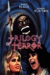 Trilogy of Terror Trailer