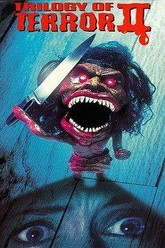 Trilogy of Terror II Trailer