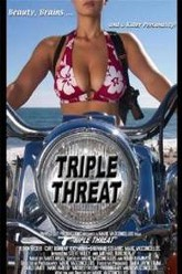 Triple Threat Trailer