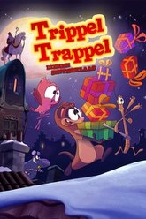 Triple Trouble Trailer