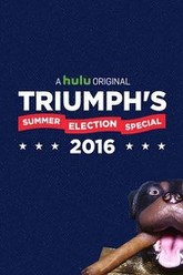 Triumph's Summer Election Special 2016 Trailer