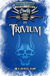 Trivium: [2016] Graspop Metal Meeting Trailer