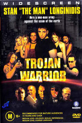 Trojan Warrior Trailer