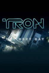 TRON: The Next Day Trailer
